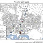 Winooski Overall